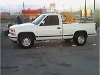 Foto Camioneta Chevrolet 1994 100. / mexicana