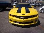 Foto Chevrolet camaro convertible ss
