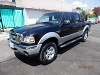 Foto Ford ranger doble cabina 2009 limited