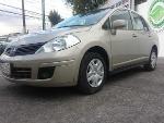 Foto Nissan TIIDA Sedan Sense TM 2013 en Coacalco,...