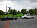 Foto Chevrolet Camaro Cupé 1978