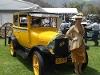 Foto Ford Taxi 1926 Original