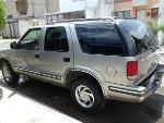 Foto Chevrolet blazer ls 4x4 vortec v6