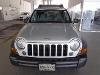 Foto Jeep Liberty Sport 4x2 2006 en Coacalco, Estado...