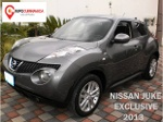 Foto Nissan Juke Exclusive 2013