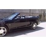 Foto Ford Mustang 1996 Gasolina en venta - lvaro obregn