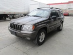 Foto 2000 JEEP Grand Cherokee Limited 4X4