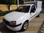 Foto Ford Courier W2C pickup XL 5vel a/ ee dh