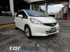 Foto Honda Fit 2013, Color Blanco, Estado De México