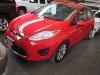 Foto Ford Fiesta 2012 57300