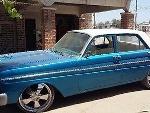 Foto Ford Falcon Familiar 1964