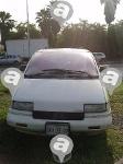 Foto Minivan Silhouette o puedo tomar auto o...