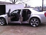 Foto Chrysler 300C