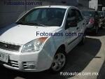 Foto Ford fiesta first sedan 2008, Monterrey,