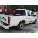 Foto Nissan 2007 95000 kilómetros en venta - Tuxtla...