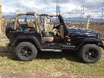 Foto Jeep Wrangler 2000