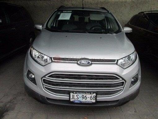 Foto Ford Ecosport 2014 29000