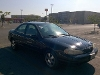 Foto Ford Mystique Sedan 1998