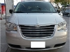 Foto Town country 2010 lx gris plata, automatica,...