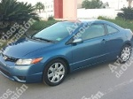Foto Auto Honda CIVIC Coupé 2007