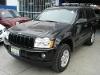 Foto Jeep Grand Cherokee Laredo V6 Negro 2006