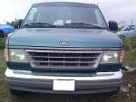 Foto Ford Econoline Van 1995