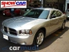 Foto Dodge Charger, Color Plata / Gris, 2008,...