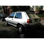 Foto Volkswagen Golf 1992 Gasolina en venta - Miguel...