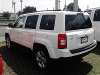 Foto Jeep patriot sport 2013