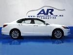 Foto Honda Accord Ex Sedan V6 2012 Blanco $269,900...