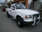 Foto Ranger xlt impecable mexicana 100%