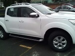 Foto Nisan frotier np - 300 - 4x2 cabina doble 2013...