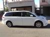 Foto Toyota Sienna XLE 2013
