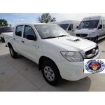 Foto Toyota hilux 2012 diesel 70000 kilómetros en venta
