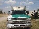Foto Chevrolet silverado s en México