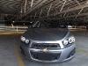 Foto Chevrolet sonic 2013
