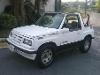 Foto Chevrolet tracker 4x2 -93