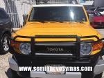 Foto 2009 Toyota FJ Cruiser Premium 4X4