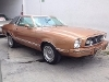 Foto Ford Mustang 1978
