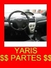 Foto 2012 Toyota Yaris en Venta