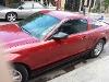 Foto Mustang lujo coupe