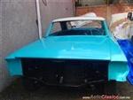 Foto Ford GALAXIE 500 Fastback 1964