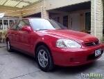 Foto 1999 Honda civic, Toluca, Estado de México