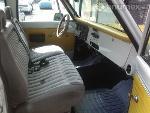 Foto Chevrolet como nueva restaurada 1973