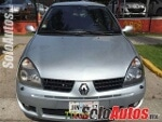 Foto Renault clio 2p renault sport 2.0 16v 2003