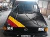 Foto Volkswagen Caribe Sedán 1981