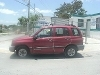 Foto Chevrolet Tracker Familiar 2000