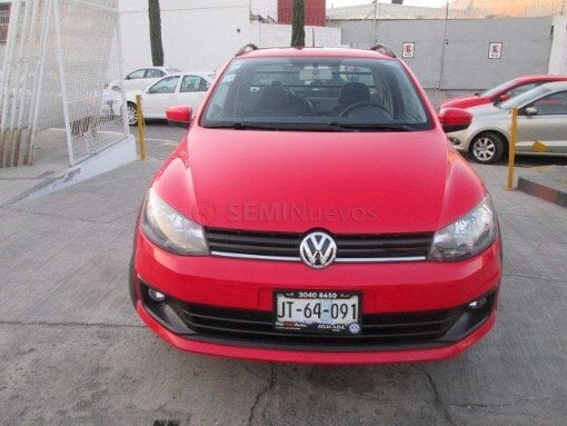 Foto Volkswagen Saveiro 2014 55666