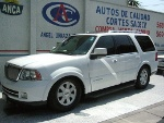 Foto Lincoln Navigartor 2006 Mexicana Impecable