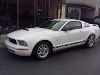 Foto Mustang gt 6cilindros
